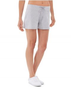 Maxima Drawstring Short-28-Gray