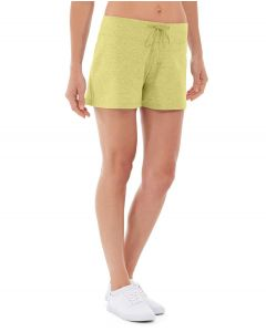 Maxima Drawstring Short-29-Yellow