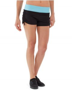 Artemis Running Short-28-Black
