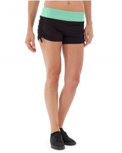 Artemis Running Short-29-Green