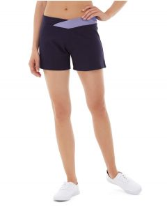 Bess Yoga Short-31-Purple